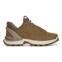 ECCO EXOHIKE Mens Mid Cut Sneaker with MICHELIN Sole GTX