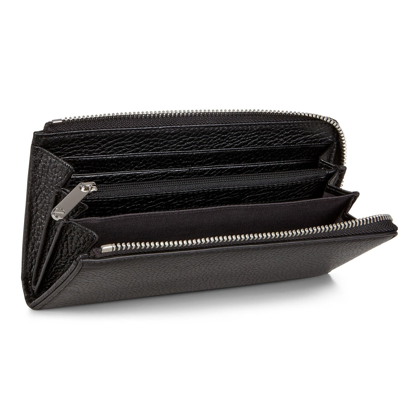 ECCO SP3 Zip Around Wallet