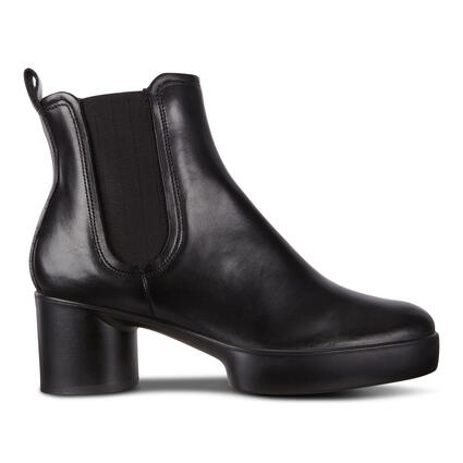 ECCO SHAPE SCULPTED MOTION Side Gore Boot 35mm