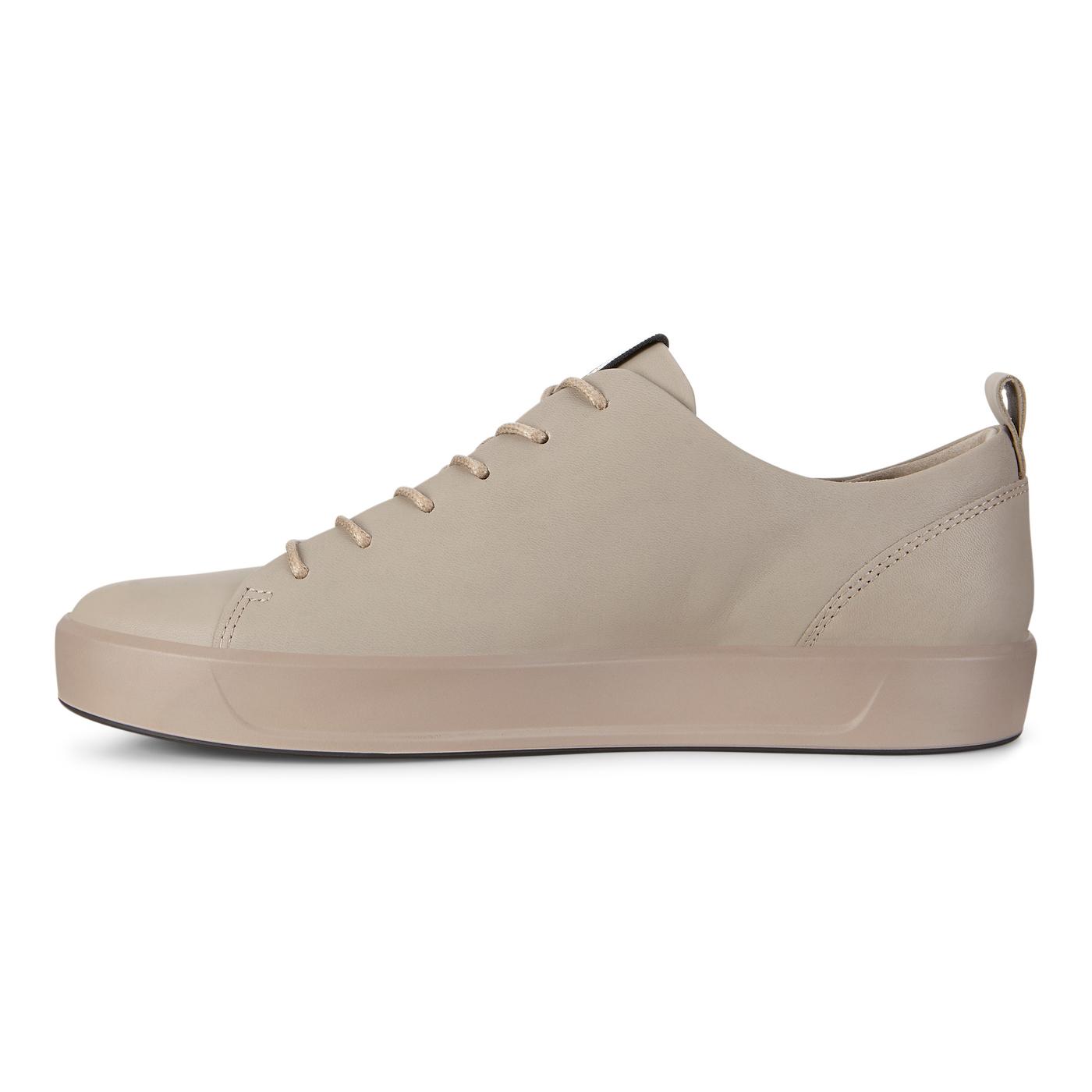 ECCO SOFT8 Mens Sneaker
