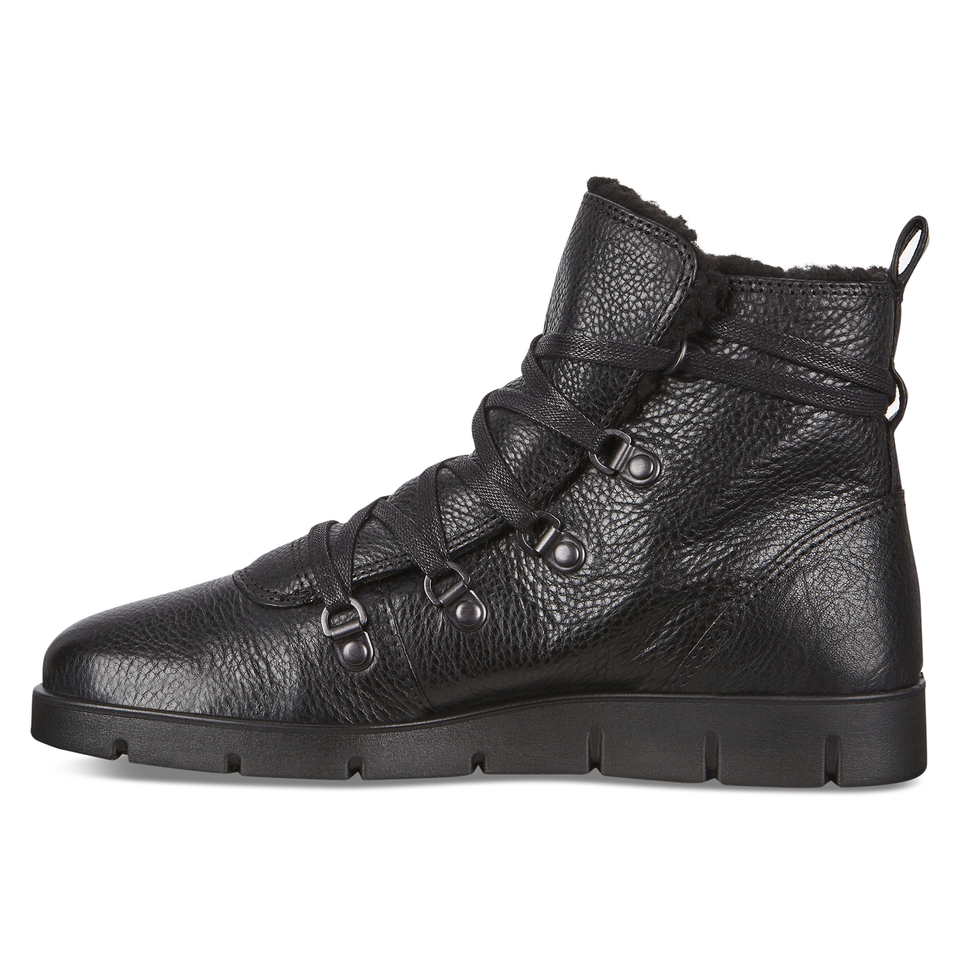 ECCO BELLA Warmlining Lace Up Boot