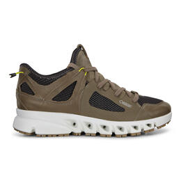 ECCO MULTI-VENT Mens Decoratior Sneaker
