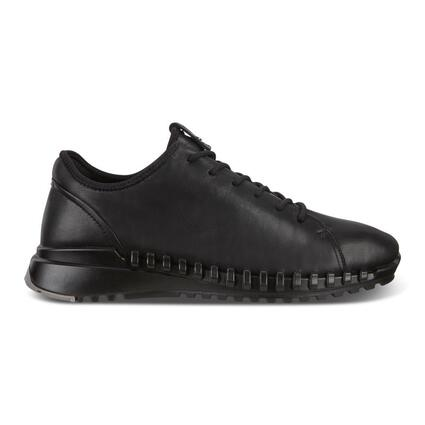 ECCO ZIPFLEX Womens Sneaker LOW Lace/Zip