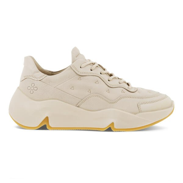 ECCO CHUNKY WOMEN'S SNEAKER CURATED