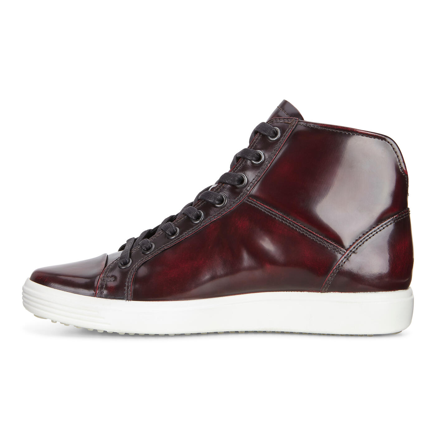 ECCO SOFT7 Ladies Luxe High Top