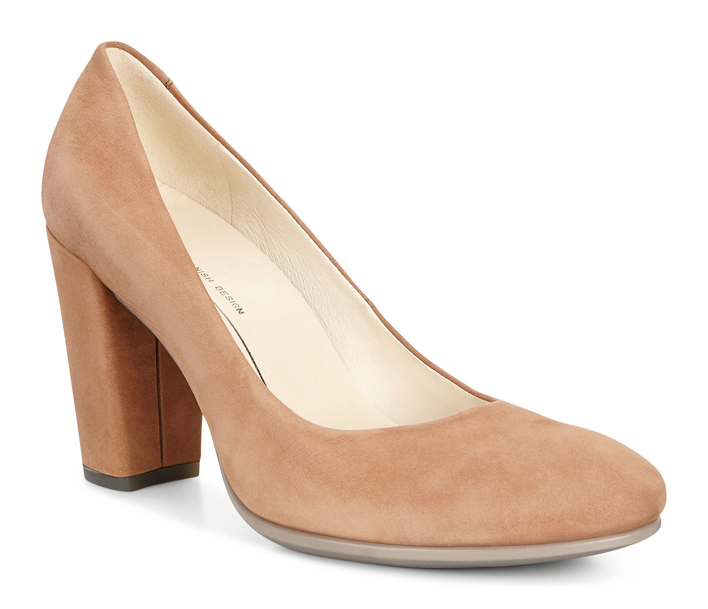 ECCO SHAPE 75 BLOCK Pump