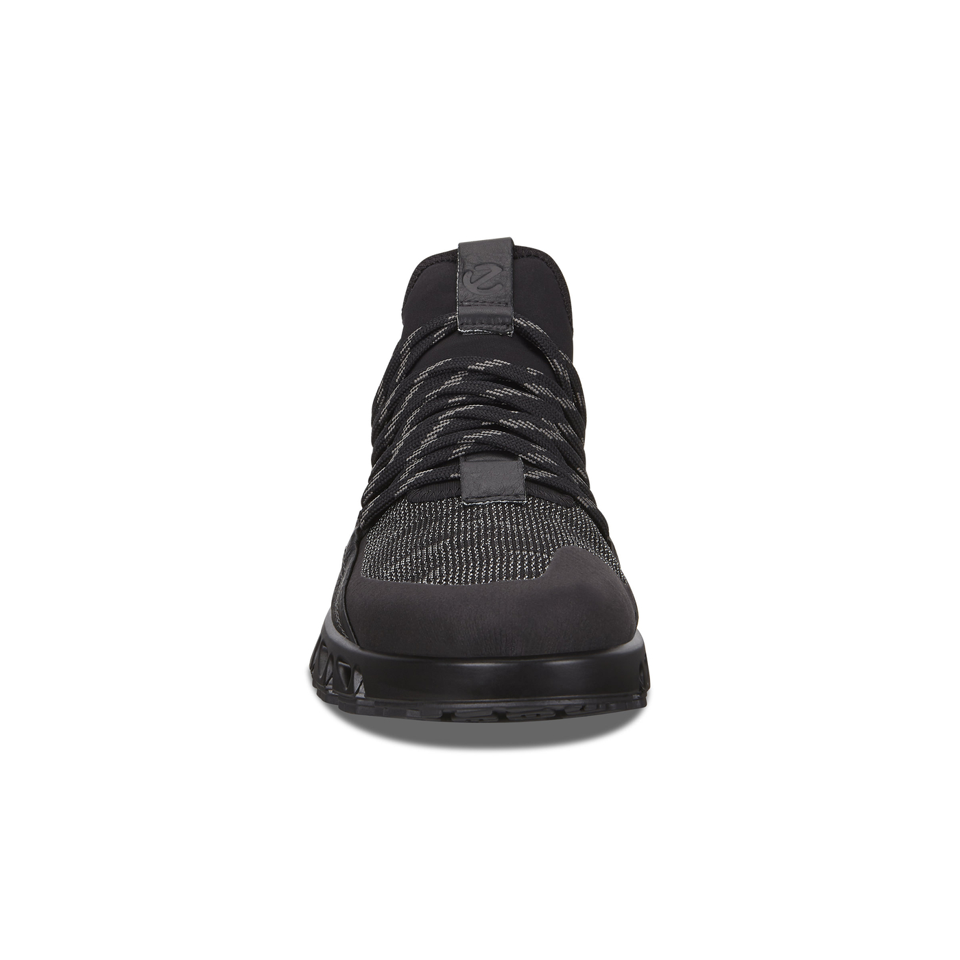 ECCO OMNI-VENT Mens Outdoor Dyneema Sneaker