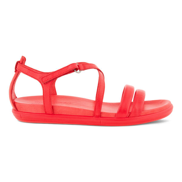 ECCO SIMPIL WOMEN'S FLAT SANDALS