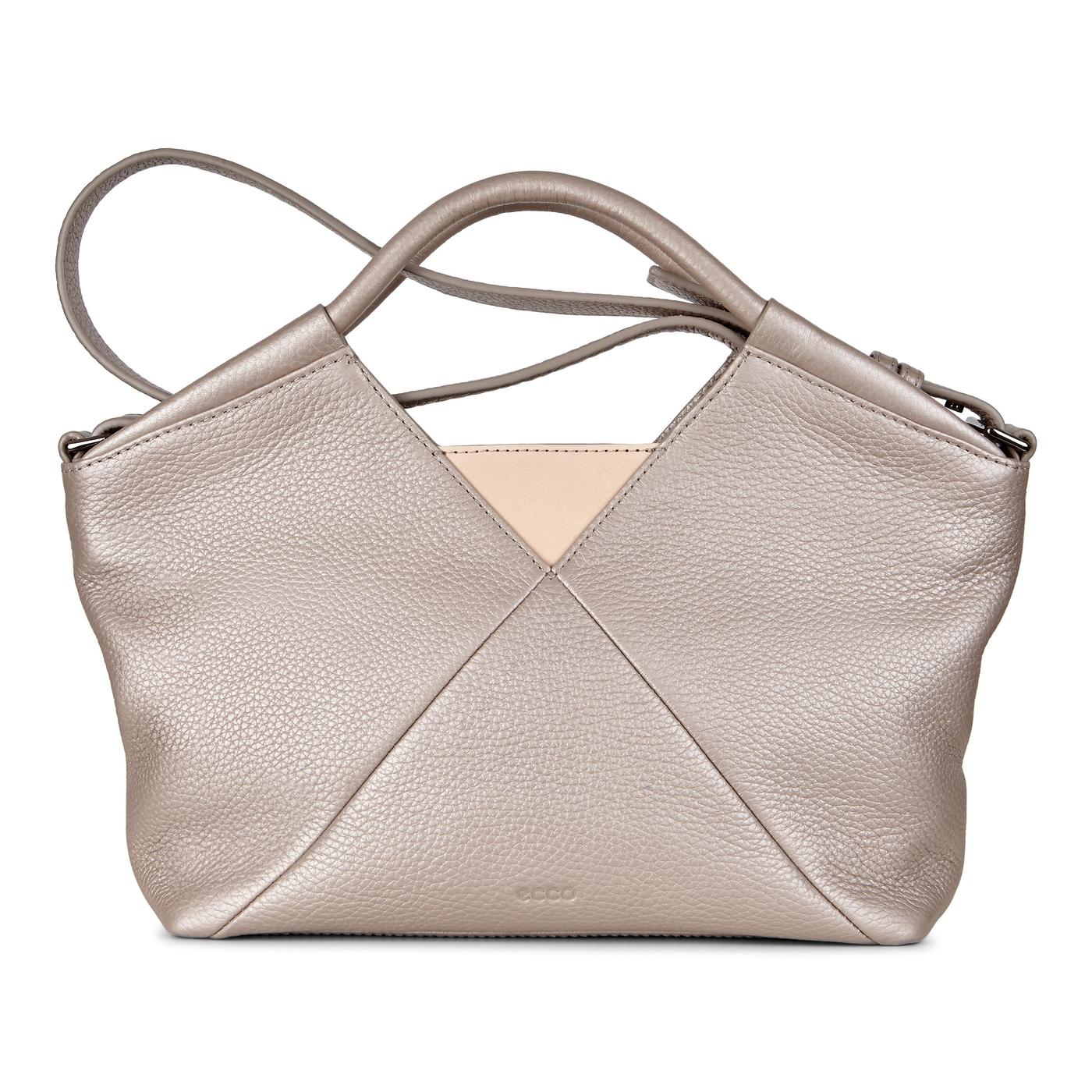 ECCO LINNEA Metallic Small Work Bag