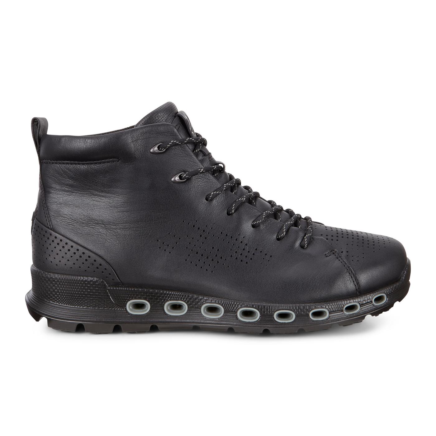 ECCO COOL2.0 Mens High Cut Sneaker