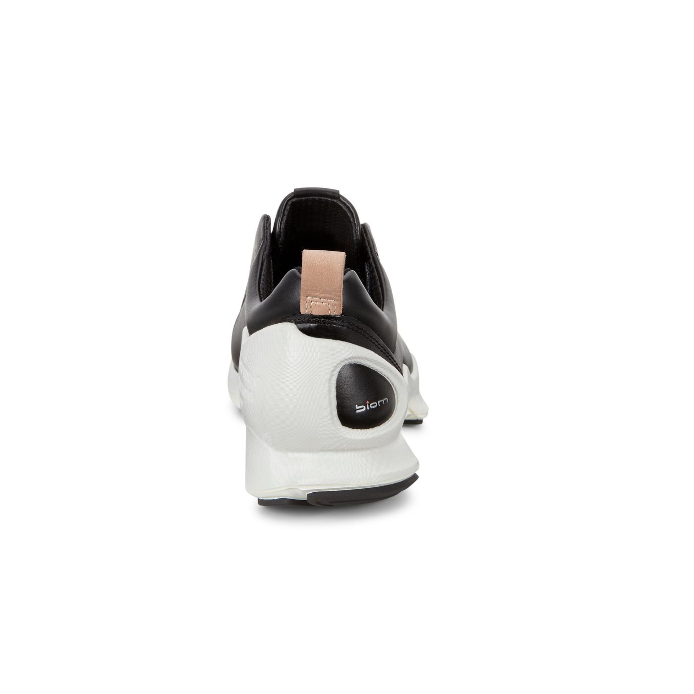 ECCO BIOM C Womens Premium Youthful Sneaker