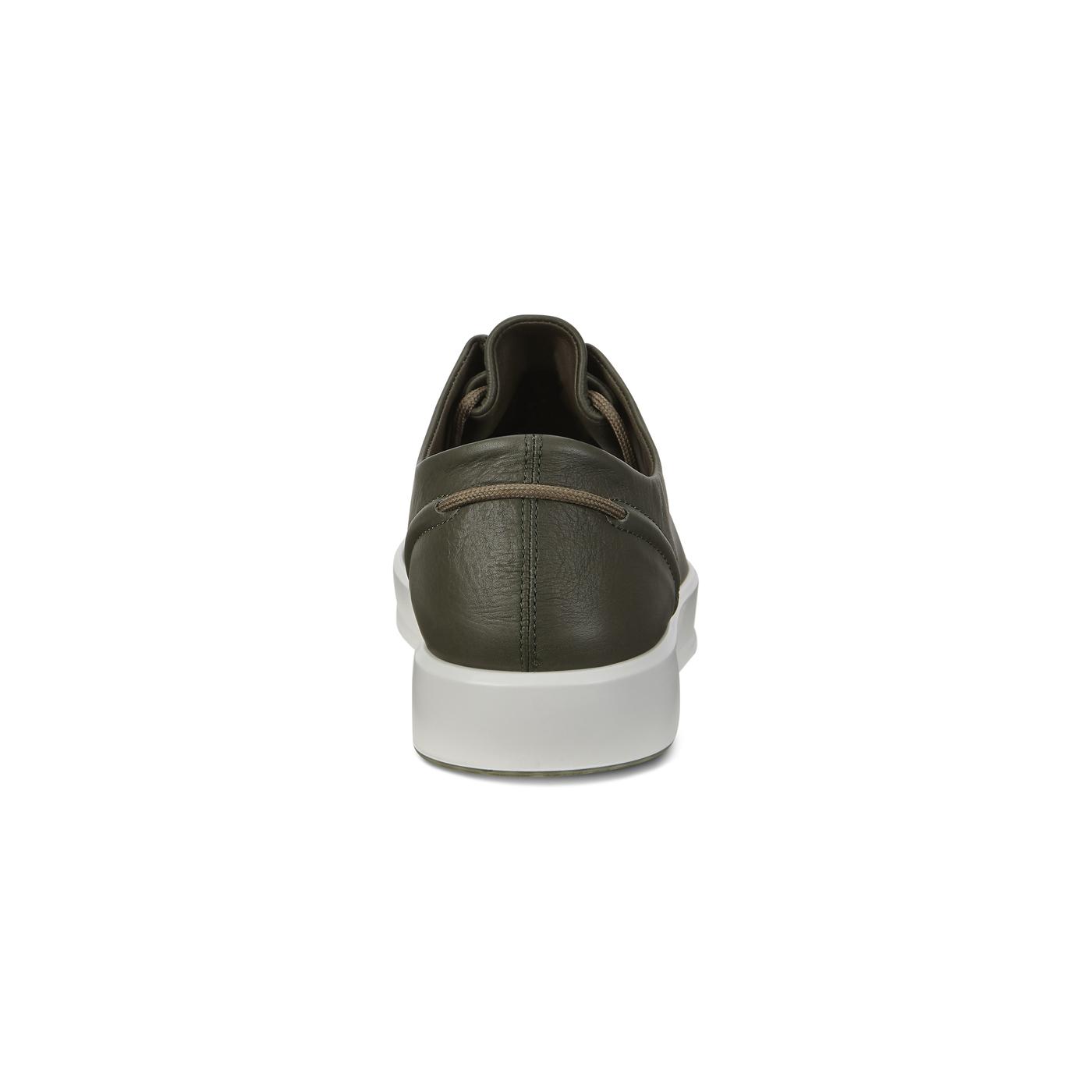 ECCO SOFT8 Mens Byfold Sneaker