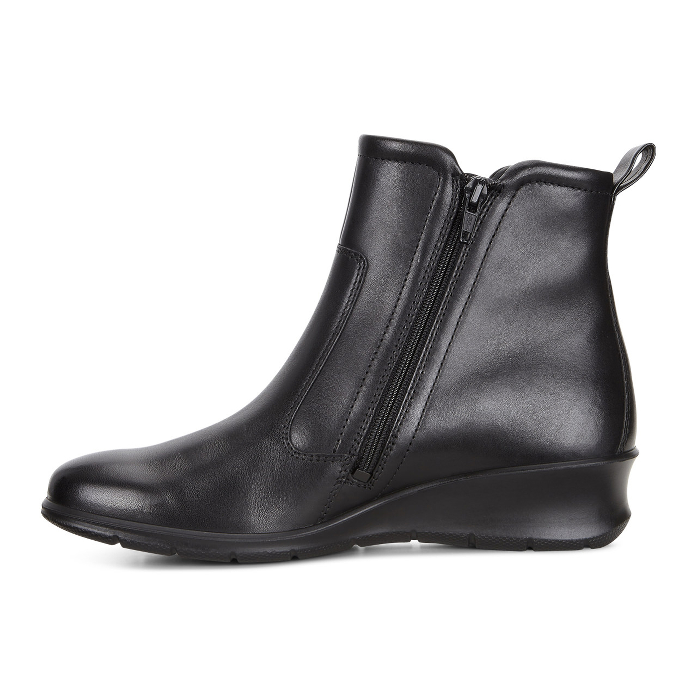 ECCO FELICIA Ankle Boot Zipup