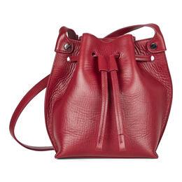 ECCO Sculptured Sm. Bucket Bag
