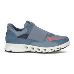 ECCO MULTI-VENT Womens Multicolor Sneaker Slip-on