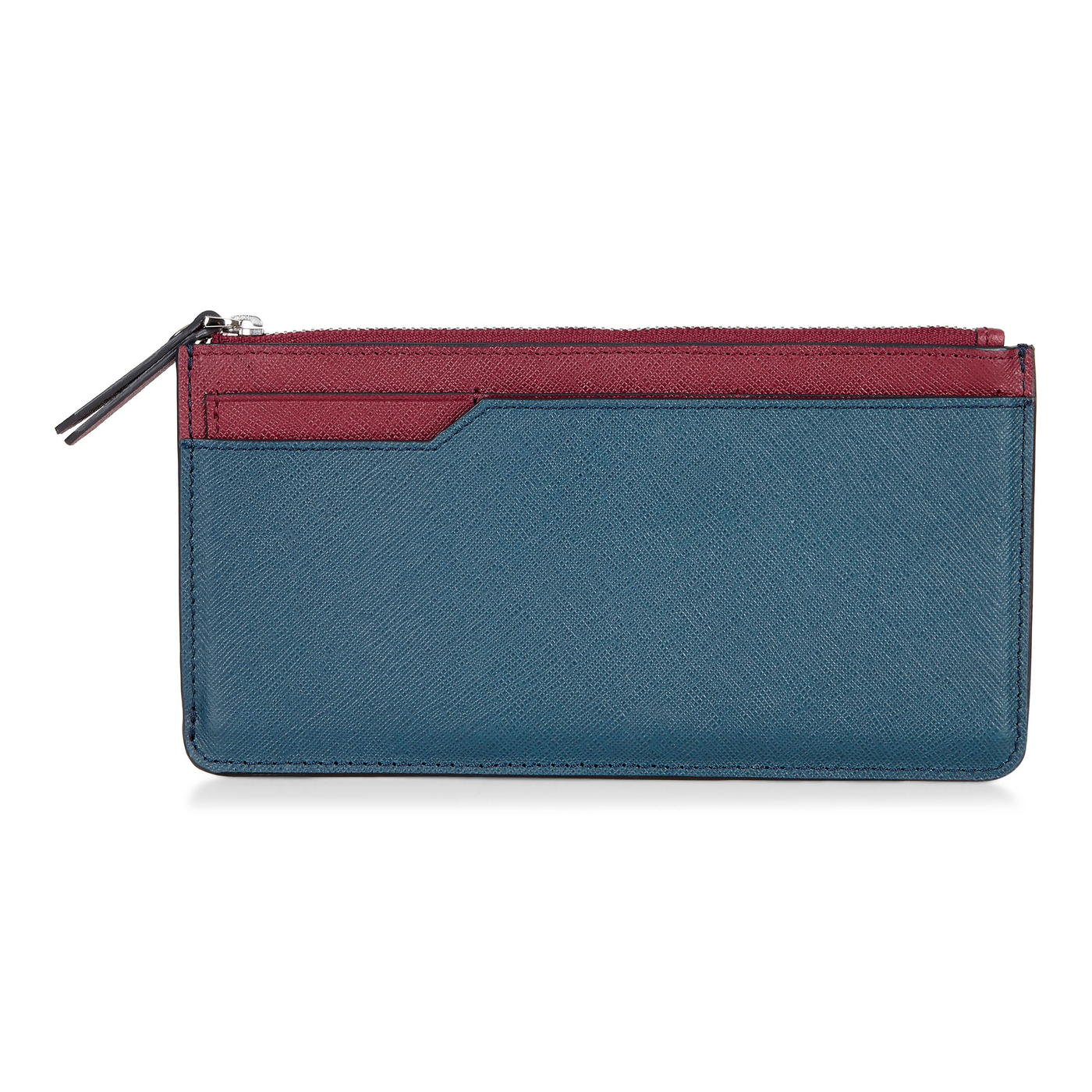 ECCO IOLA Long Travel Wallet