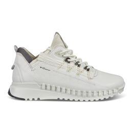ECCO ZIPFLEX Womens Sneaker LOW Dyneema