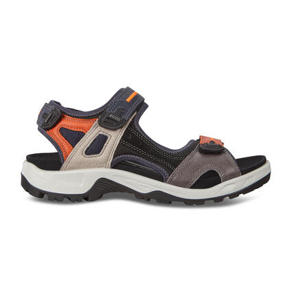 ECCO OFFROAD Mens Multicolor Sandal