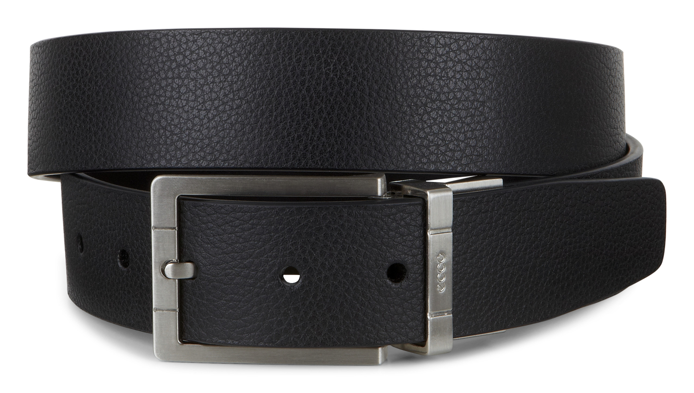 ECCO EVRY Reversible Formal Mens Belt