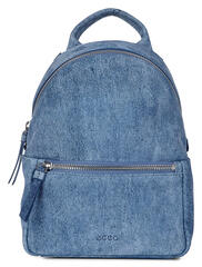 ECCO SP3 Indigo Mini Backpack