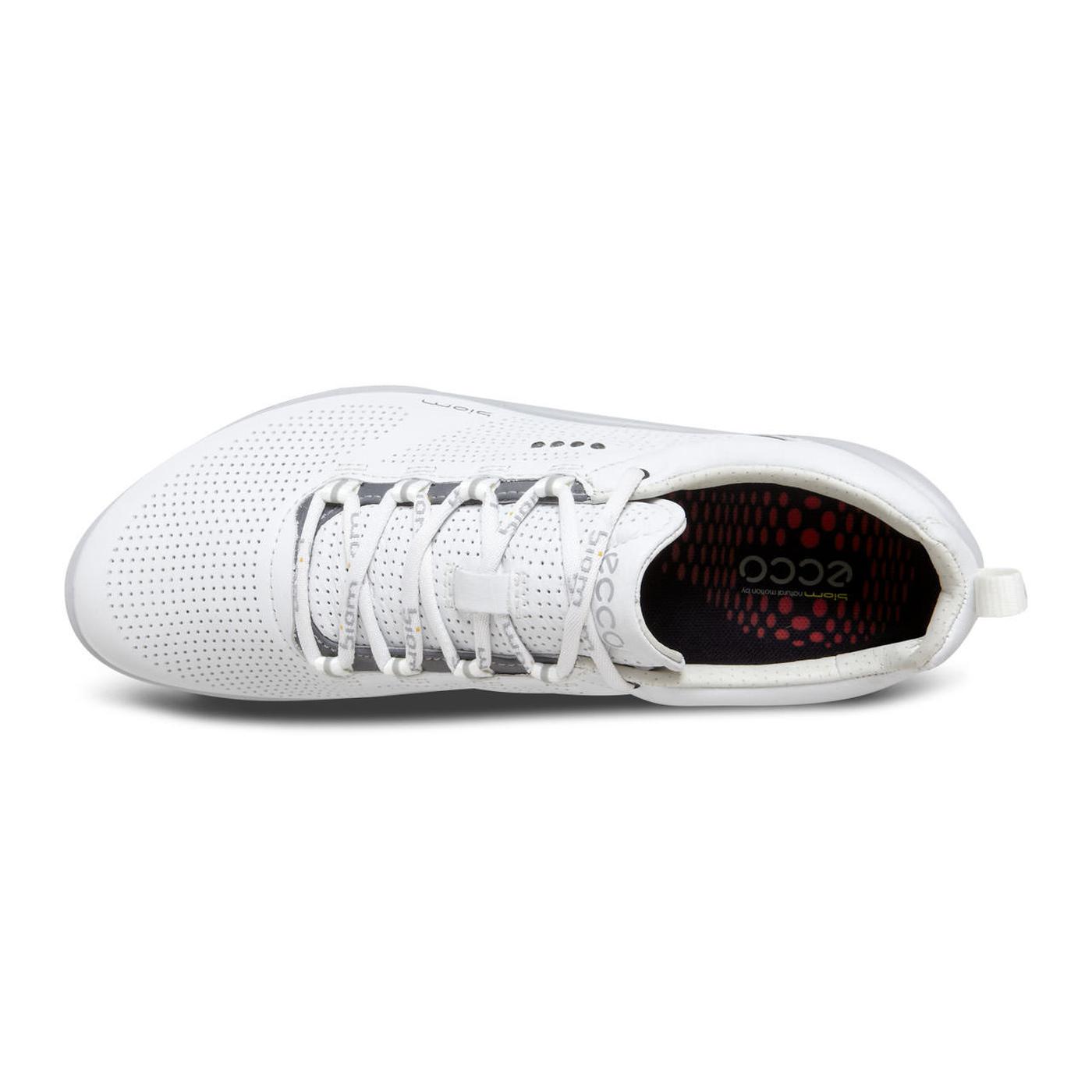 ECCO BIOM FJUEL Womens Sneaker Tie
