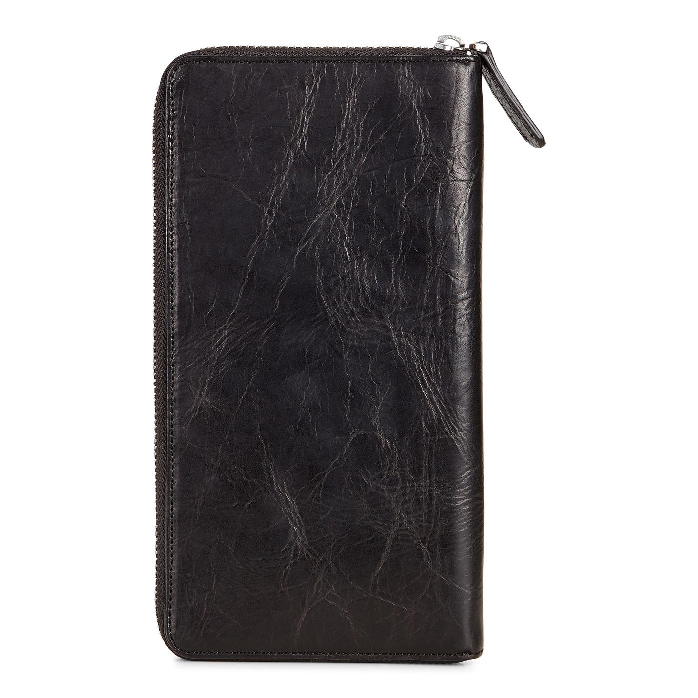 ECCO ARNE Vesper RFID Zip Wallet