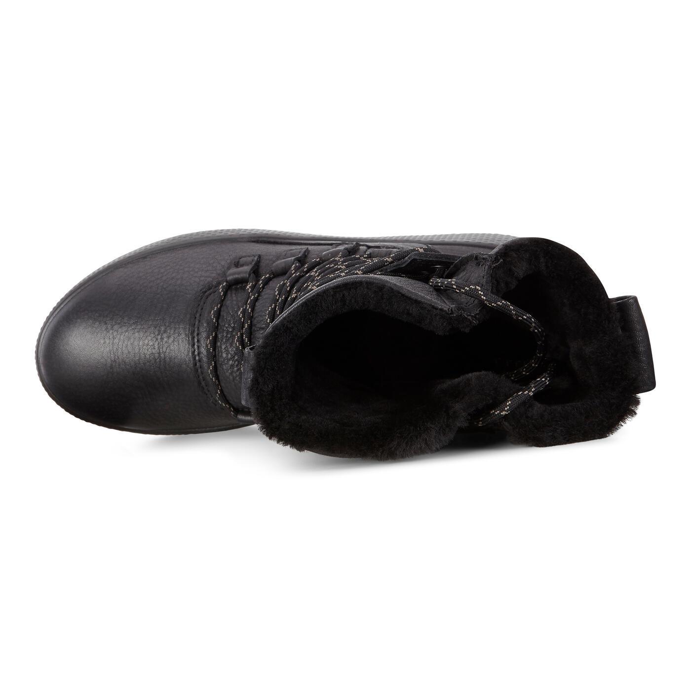 ECCO UKIUK Mid Lace Boot HM