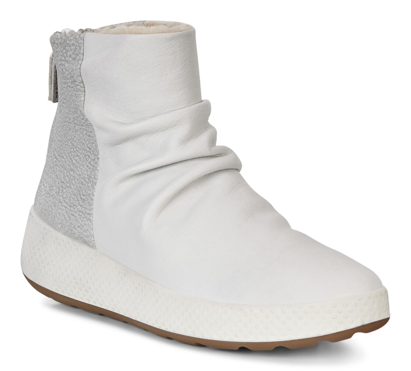 ECCO UKIUK Shinebright Backzip Ankle Boot