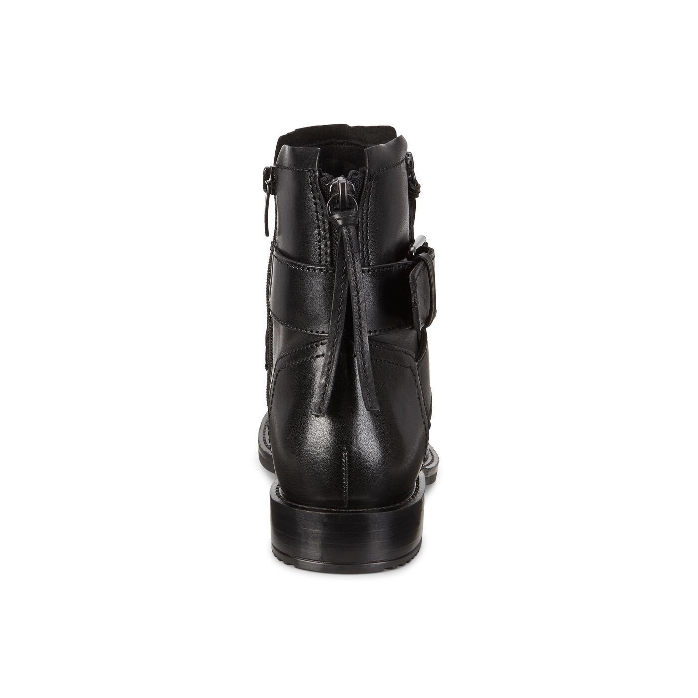 ECCO SARTORELLE Engineer Boot 25mm