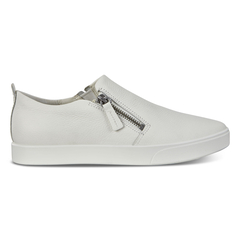 ECCO GILLIAN Zip-up Slip-On