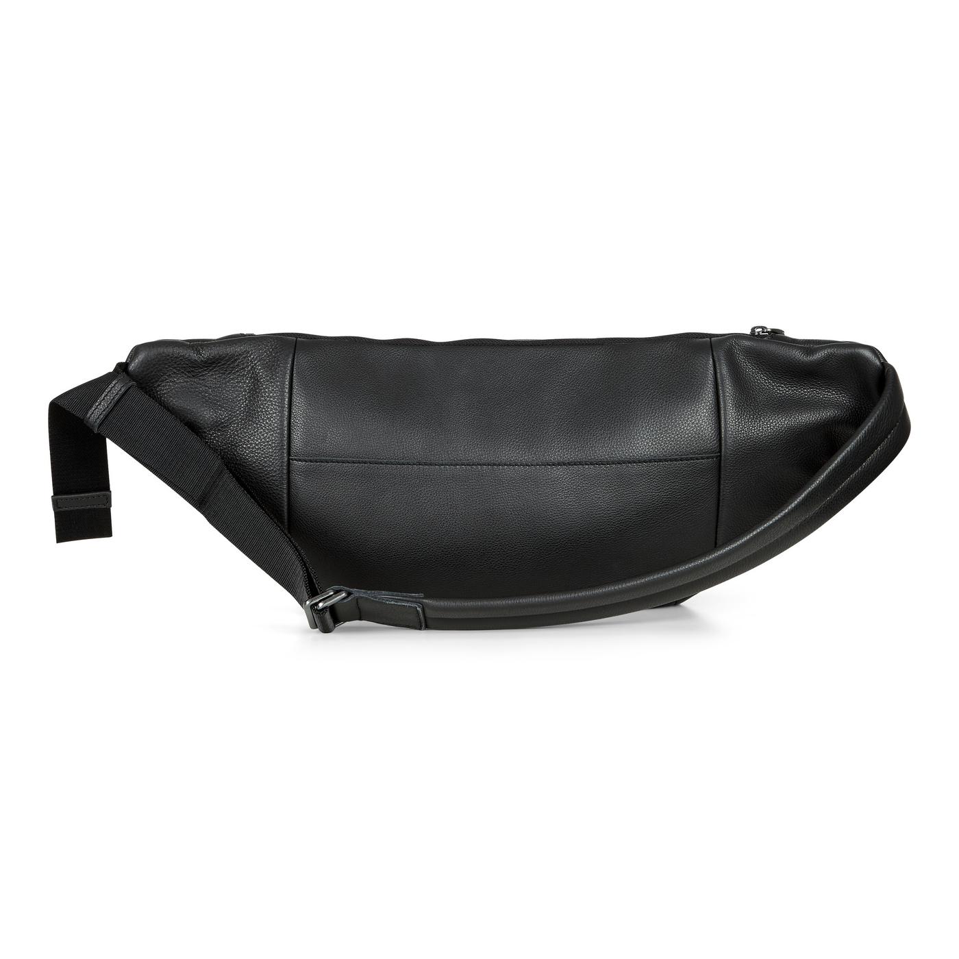 ECCO CASPER Sling Bag Full Grain Leather