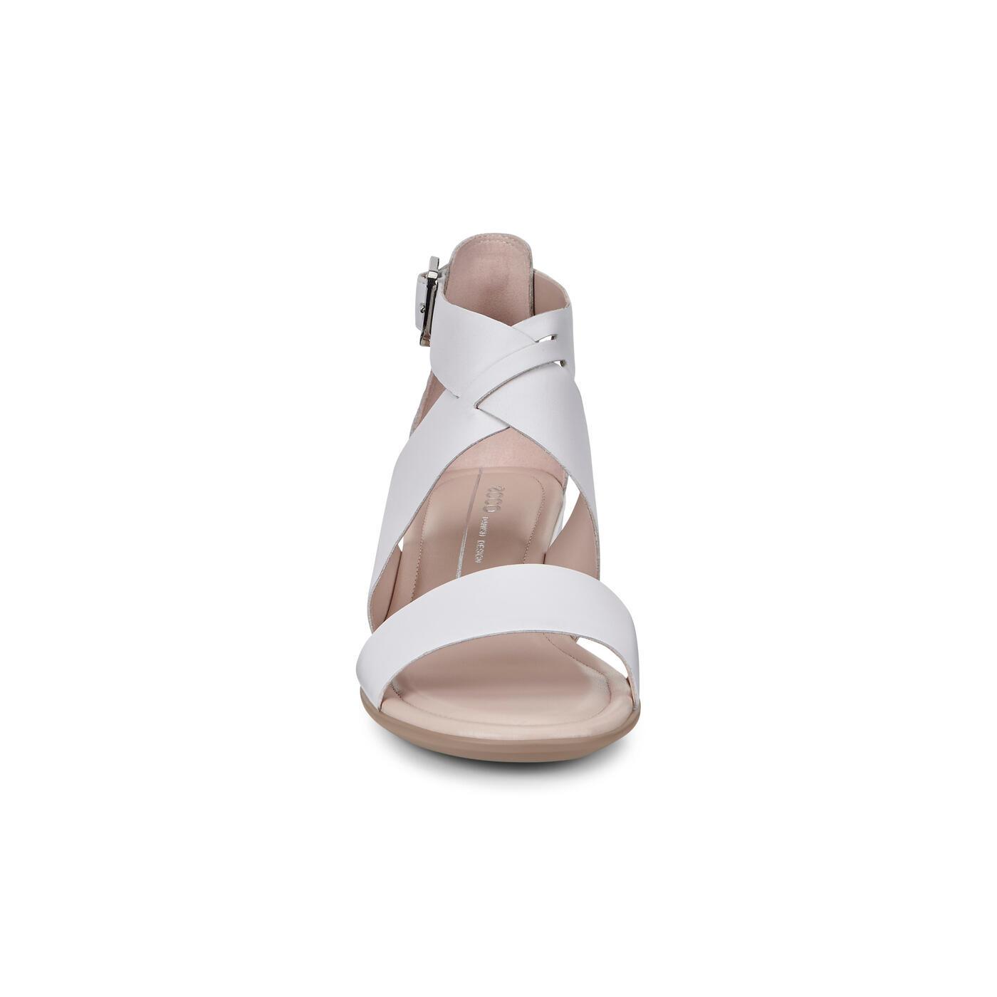 ECCO SHAPE WEDGE SANDAL Ankle Strap 35mm