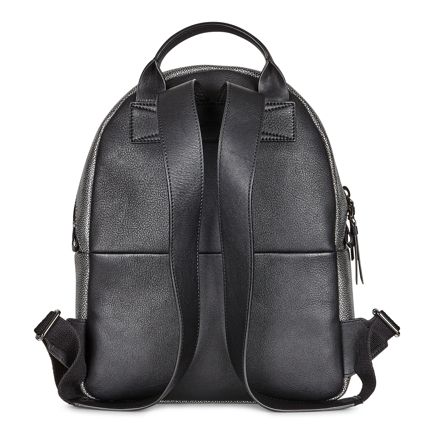 ECCO SP3 Metallic Backpack