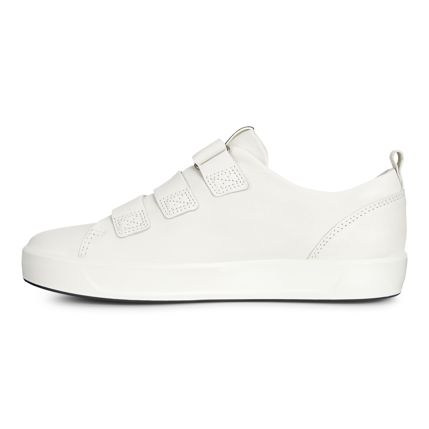 ECCO SOFT8 Ladies Strap Sneaker