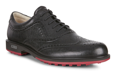 ECCO TOUR HYBRID Mens Golf Wingtip
