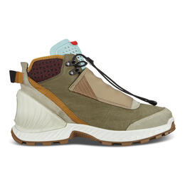 ECCO EXOHIKE Mens High cut Dyneema Tannery Exclusives