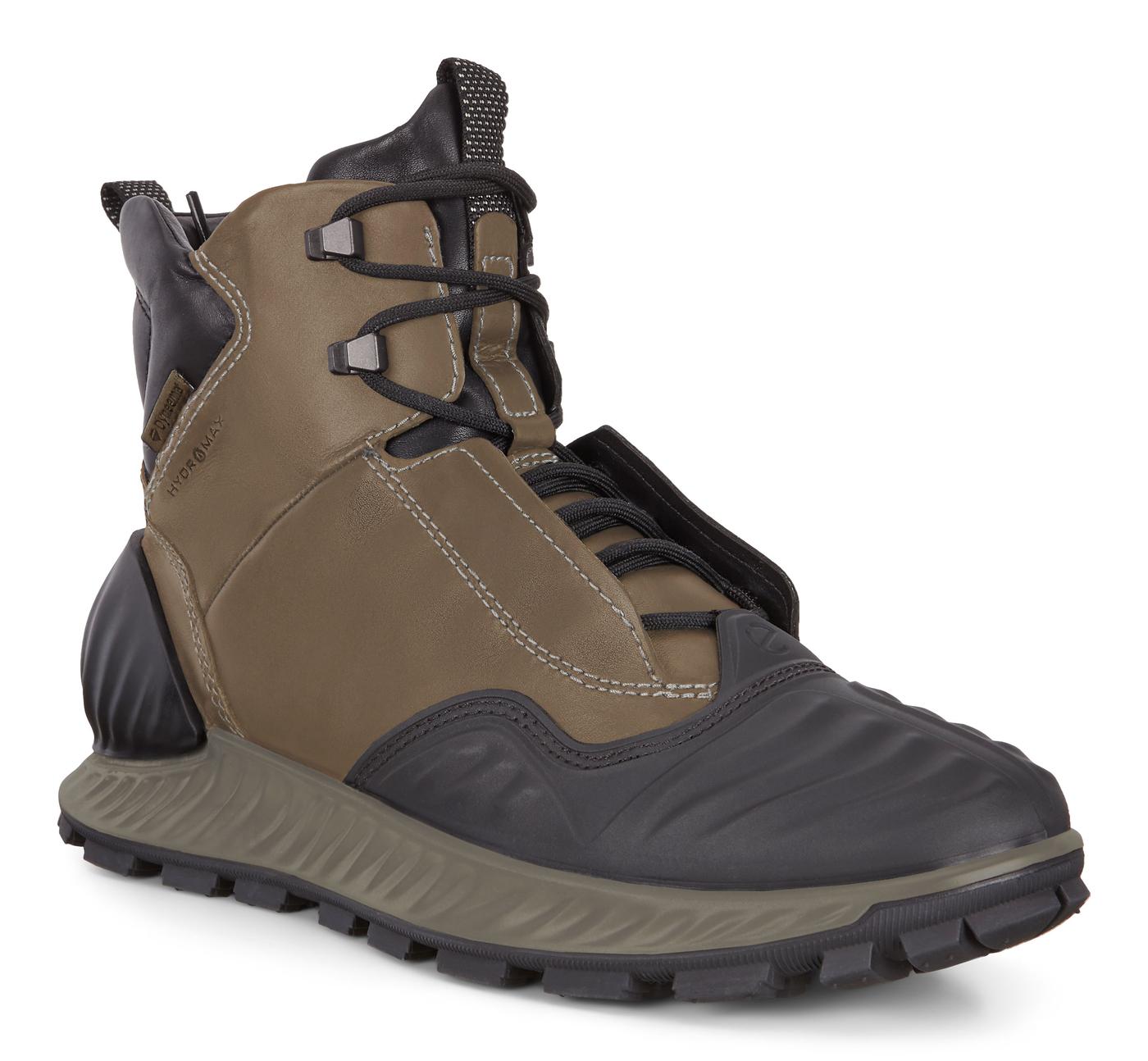ECCO EXOSTRIKE Mens Outdoor Boot with MICHELIN Sole HM
