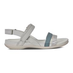 ECCO FLASH 2-tone Strap Sandal