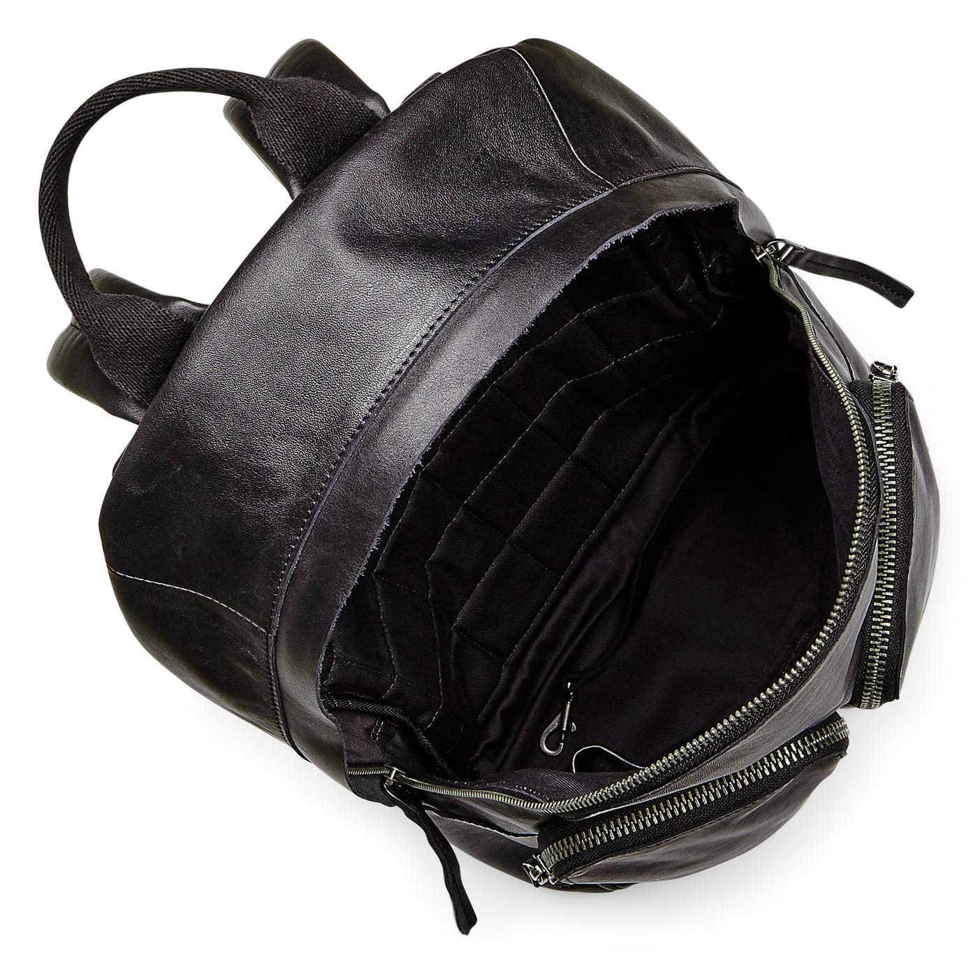 ECCO CASPER Medium Backpack