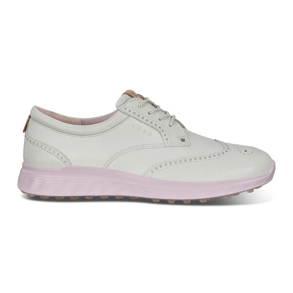 ECCO GOLF S-CLASSIC Womens Spikeless HM