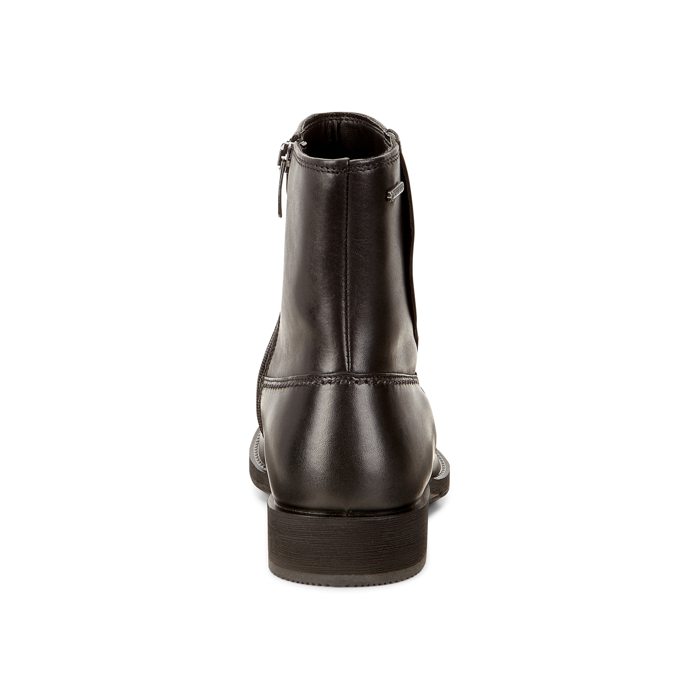 ECCO SAUNTER Leather Boot GTX