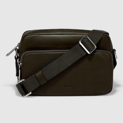 ECCO Textureblock Camera Bag