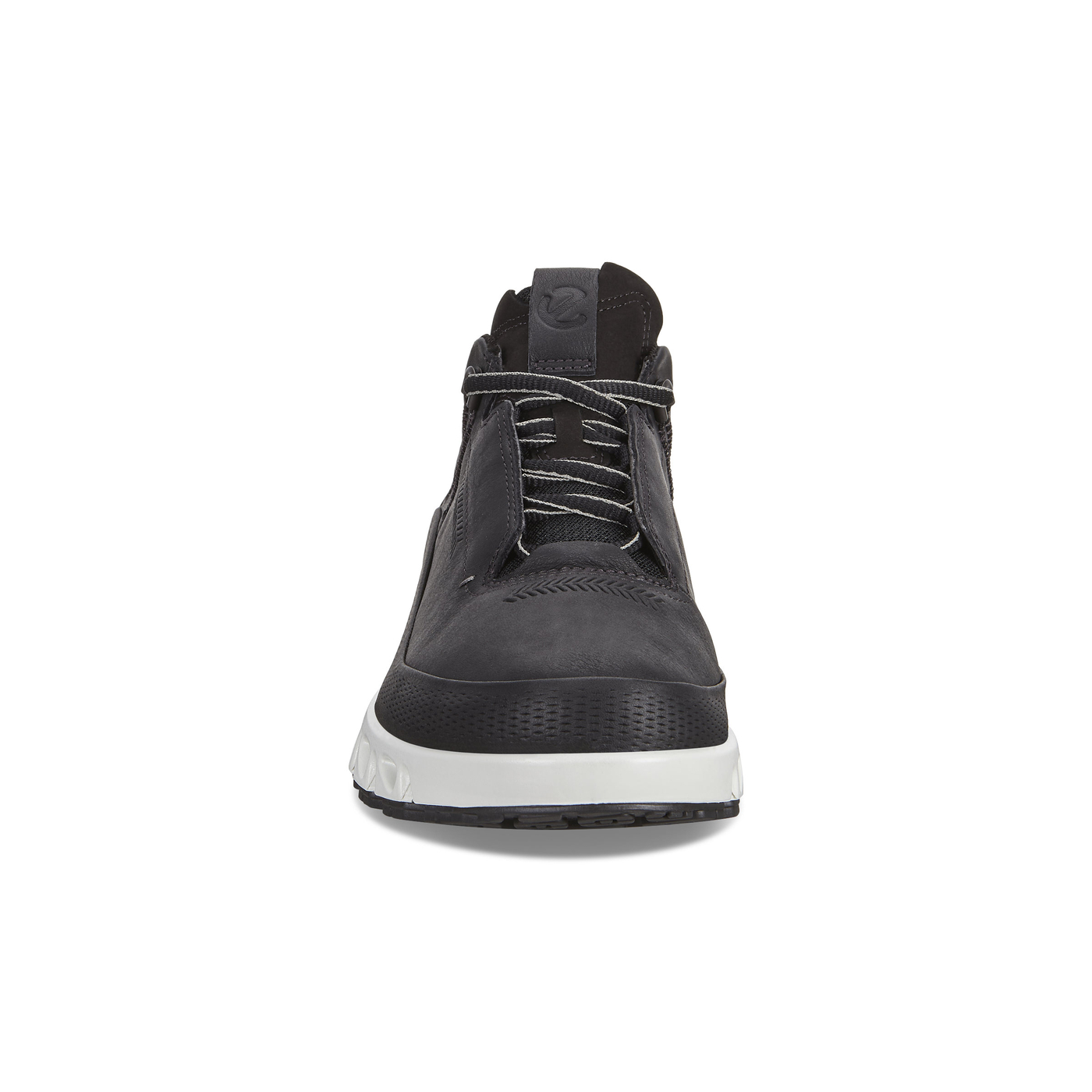 ECCO OMNI-VENT Mens Leather Sneaker