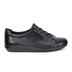 ECCO SOFT2 Womens Sneaker Tie
