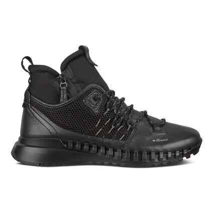 ECCO ZIPFLEX Mens Sneaker MID Dyneema
