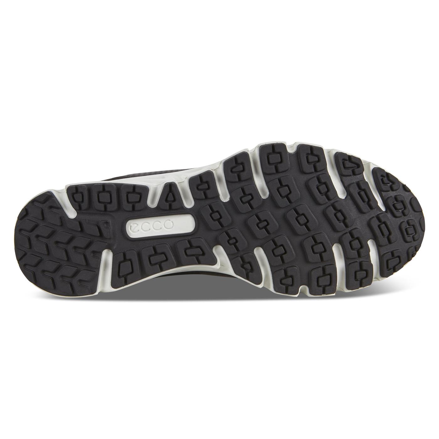 ECCO OMNI-VENT Womens Leather Sneaker