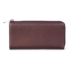 ECCO SP3 Metallic Zip Around Wallet