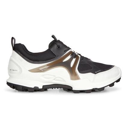 ECCO BIOM C-TRAIL Womens X-TENSA Sneaker GTX