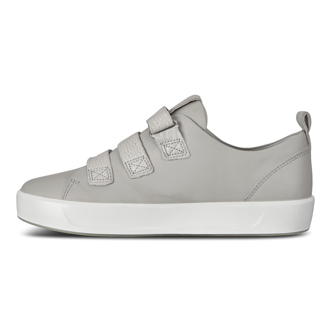 ECCO SOFT8 Womens Shinebright Sneaker Strap