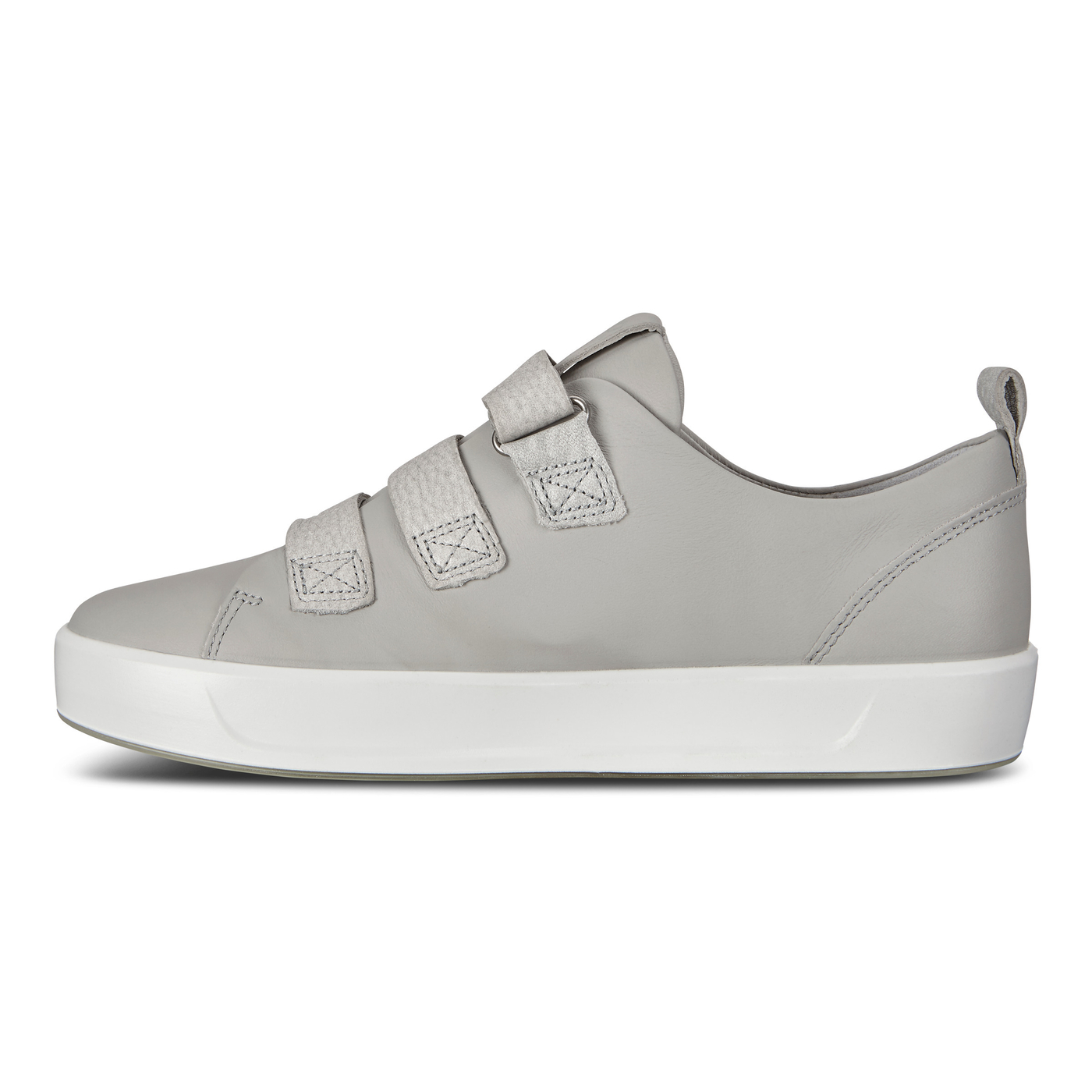 ECCO SOFT8 Womens Shinebright Sneaker Strap